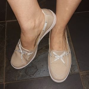 Keds Grasshoppers Loafers